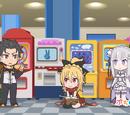 Episodio 16 (Mini Anime)
