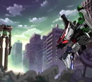 Aquarion Episode 2