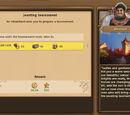 Quest Jousting tournament