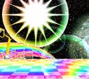Rainbow Road/Luneth's sixth version