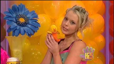 Hi-5 Series 3, Episode 40 (Fun mysteries & the Hi-5 mystery)