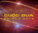The Amazing Race Vietnam: Cuộc Đua Kỳ Thú 2016: All Stars