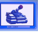 Rhino Cannon (Sonic X)