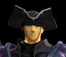 Keen Alpha Pirate Hat