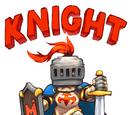 Knight Rank