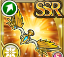 Piere: Winged Bow (Gear)