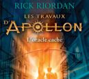Les Travaux d'Apollon : L'Oracle Caché