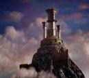 Башня Джафара