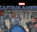 Captain America: The Winter Soldier Infinite Comic Vol 1 1
