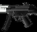 Пистолеты-пулеметы PAYDAY 2