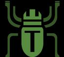 Tableau des icônes