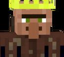 King Villager
