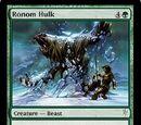 Ronom Hulk