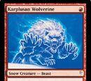Karplusan Wolverine