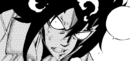 Gajeel after headbutting Bloodman.png
