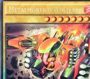 Metalmórfico Wolflama