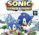 SupaKaminari/Propuesta de Doblaje: Sonic Generations
