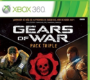 Gears of War Pack Triple