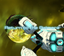 Return to the Balmera