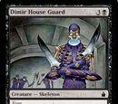 Dimir House Guard