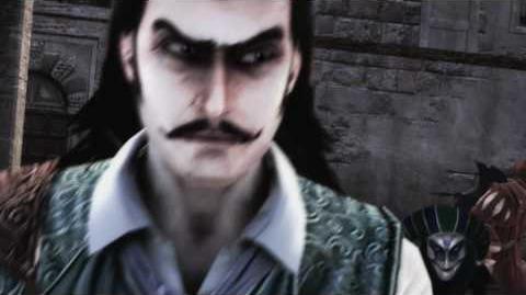 Assassin's Creed Brotherhood - E3 Multiplayer Trailer