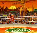 Capcom vs SNK Sprites