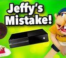 Jeffy's Mistake!