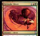 Firewake Sliver
