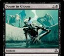 Douse in Gloom