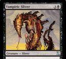 Vampiric Sliver