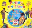 Penny the Clown (Book & CD)