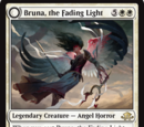 Bruna, the Fading Light