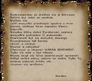 List Xardasa