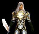 Guardian Dragon Armor