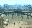 Plumbers Skyway