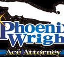 Ace Attorney (Saga)