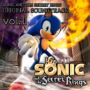 Sonic and the Secret Rings Original Soundtrack Volume 2.png