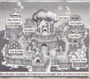 Lieux de Super Mario Land 2: 6 Golden Coins