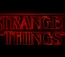 FW - Stranger Things