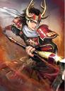Yukimura Sanada (TKD2).png