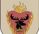 House Baratheon of Dragonstone