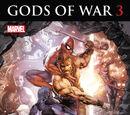 Civil War II: Gods of War Vol 1 3