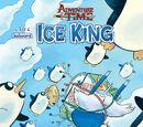 Hora de Aventura: Ice King Número 1