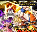 Rare Summon: Ultimate Gohan Dokkan Festival