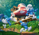 Smurfs: The Lost Village/Gallery