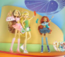 Season 2 (Mattel)