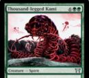 Thousand-legged Kami