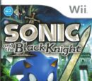 Sonic and the Black Knight manual scans