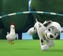 Chickaletta/Gallery/Pup Pup Goose