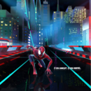 Peter Parker (Earth-TRN461) from Spider-Man Unlimited (video game) 035.png